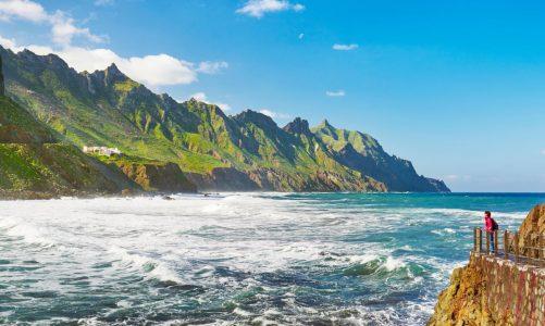 Cosas interesantes que hacer en la isla de Tenerife