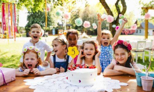 Los mejores consejos de cómo organizar una fiesta infantil
